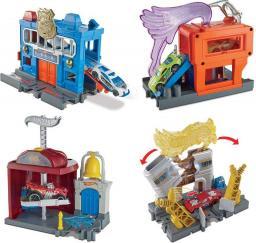 Mattel Hot Wheels City Małe Zestawy p4 (FRH28 407335)