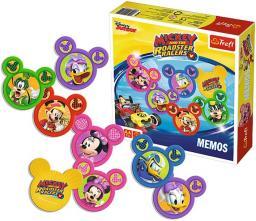 Trefl Memo Mickey Disney TREFL - 268460