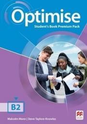 Optimise B2 SB Premium