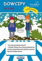 Dowcipy na zimę Nr.40