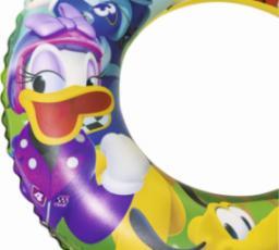 Bestway Koło do pływania Myszka Mickey 56 cm (91004)