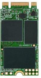 Dysk SSD Transcend MTS420 240 GB M.2 2242 SATA III (TS240GMTS420S)