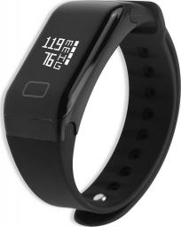 Smartband Media-Tech MT854 Czarny