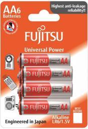Fujitsu Bateria AA / R6 6szt.