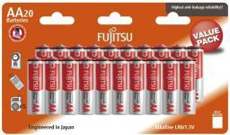 Fujitsu Bateria AA / R6 20szt.