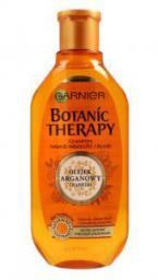 Garnier Szampon Botanic Therapy do włosów matowych i niezdyscyplinowanych olejek arganowy i kamelia 250ml