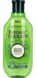 Garnier Szampon Botanic Therapy oczyszczający i orzeźwiający zielona herbata, eukaliptus, cytrus 400ml