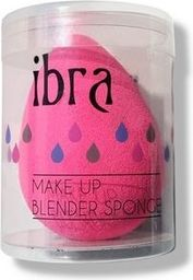 Ibra Gąbka do makijażu Makeup Beauty Blender różowa