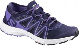 Salomon Buty damskie Crossamphibian Swift Parachute Purple/Evening Blue/Purple Opulence r. 38 2/3 (401598)