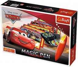 Trefl Magic Pen Auta