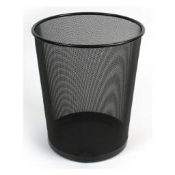 Kosz na śmieci Starpak 15L czarny (S18521502B)