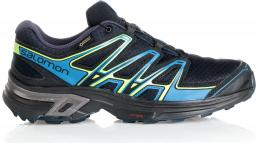 Salomon Buty męskie Wings Flyte 2 GTX Night sky/snorkel blue r. 44 2/3 (400708)