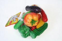 Mega Creative Owoce i warzywa