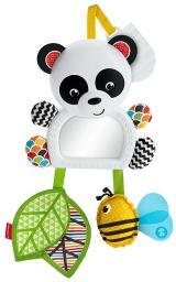 Mattel Spacerowa Panda - Zawieszka (FGH91)