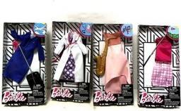 Mattel BARBIE Ubranka kariera (FND49)