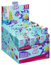 Hasbro Littlest Pet Shop Pudełka Niespodzianki (E2875)