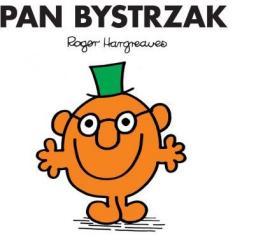 Pan Bystrzak