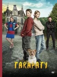 Tarapaty DVD