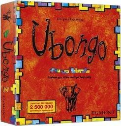 Egmont Ubongo