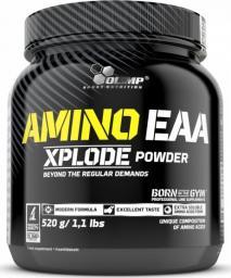 OLIMP Amino EAA Xplode powder pomarańcza 0,52kg