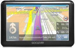 Nawigacja GPS Goclever Nawigacja Goclever NAVIO 2 540 FEPL