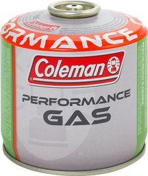 Coleman Kartusz gazowy Valve Gas Cartridge C300 Performance 240g (K4234)