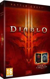 Diablo III Battlechest, ESD
