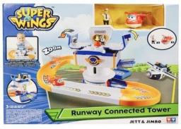 Cobi Super Wings - Wieża kontrolna  (269586)