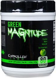 Controlled Labs Controlled Labs Green Magnitude  - 835 g GREEN APPLE - 67199