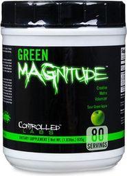 Controlled Labs Green Magnitude Lemonade 835g