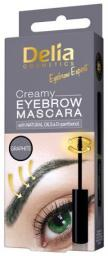 Delia Maskara do brwi grafitowa 4ml