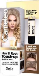Delia Delia Cosmetics Cameleo Korektor tuszujący odrost Słoneczny Blond