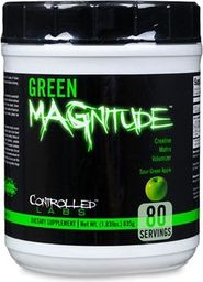 Controlled Labs Green Magnitude Watermelon 800 g