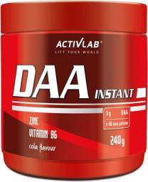 Activlab Daa instant 240g Cola (113230)