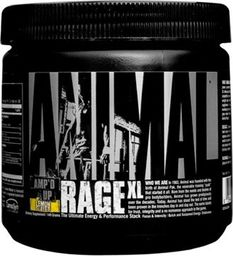 Universal Animal Rage XL 154g Grape EU