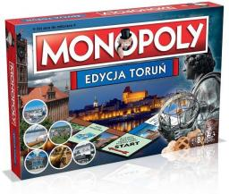 Winning Moves Monopoly Toruń (GXP-610454)