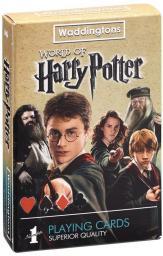 Winning Moves Waddingtons Harry Potter (022149)