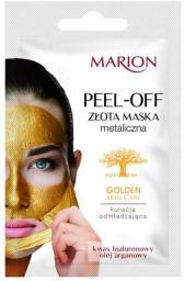 Marion Maska do twarzy złota 1128 6g