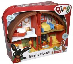 Fisher Price Domek Binga  (GXP-625097)