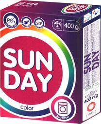 Sunday Proszek do prania color 400g