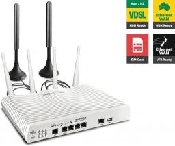 Router DrayTek Vigor 2862Lac
