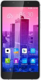 Smartfon Kruger&Matz FLOW 5+ 16GB Szary (KM0447-B)