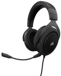 Słuchawki Corsair HS60 Stereo Carbon (CA-9011173-EU)