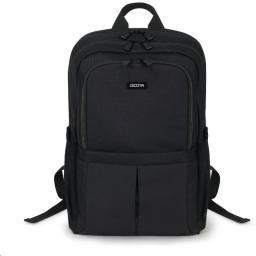 Plecak Dicota SCALE 13 15.6 czarny (D31429)