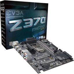 Płyta główna EVGA Z370 Micro ATX