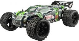 VRX Racing COBRA EBL 1:8 Buggy Brushless 60km/h 2.4GHz RTR (VRX/RH818)