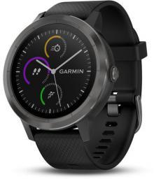 Garmin Vivoactive 3 Czarny  (010-01769-12)
