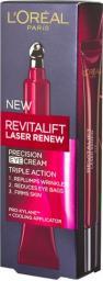 L'Oreal Paris Krem pod oczy Revitalift Laser x3