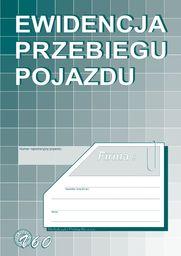 Michalczyk & Prokop DP EWID.PRZEBIEGU POJAZDU A5   V60 DRUK - V60