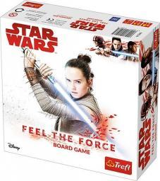 Trefl Gra Star Wars 8 Fell the Force (01506 TREFL)